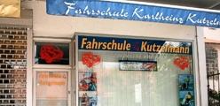 Fahrschule Kutzelmann